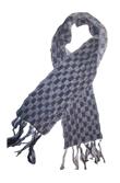 mira ricos bufanda de punto knts 001 hermosa bufanda de punto